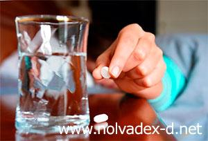 tamoxifene side effects