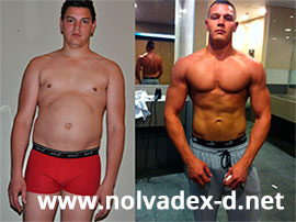 nolvadex for weight loss